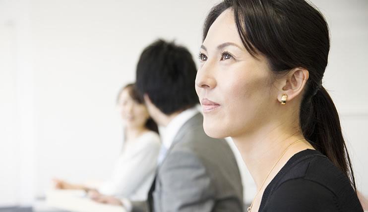 40代女性におすすめの転職サイト!転職成功の秘訣とは