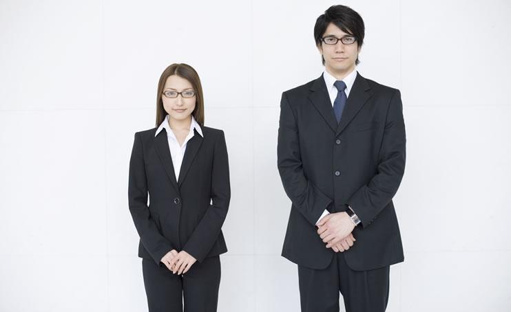 転職面接での服装マナーを男性・女性別に紹介